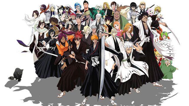 7 phim hoạt hình anime được Hollywood chuyển thể thành live action (3)