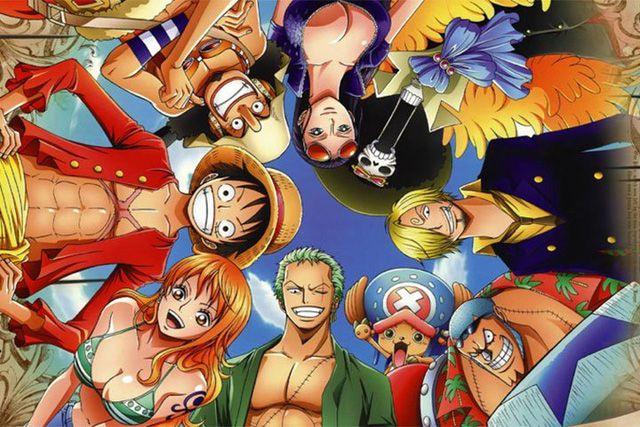 7 phim hoạt hình anime được Hollywood chuyển thể thành live action (6)