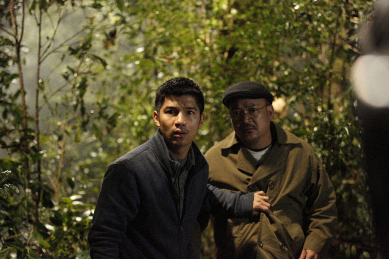 Lôi Báo của Victor Vũ: Phim khoa học viễn tưởng hay siêu anh hùng hành động? (1)