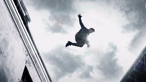 Lôi Báo của Victor Vũ: Phim khoa học viễn tưởng hay siêu anh hùng hành động? (2)