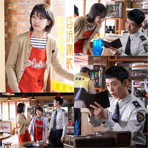 """Những điều chưa biết về """"mỹ nam nụ cười"""" Jung Hae In (12)"""