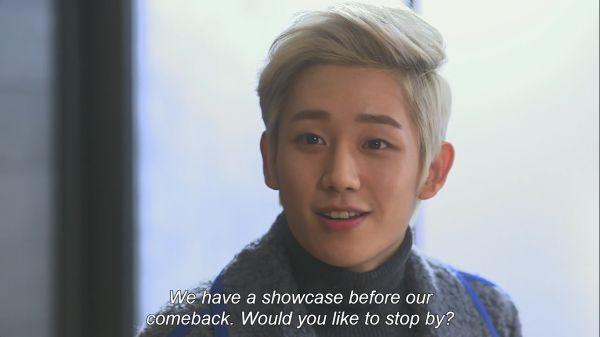 """Những điều chưa biết về """"mỹ nam nụ cười"""" Jung Hae In (2)"""