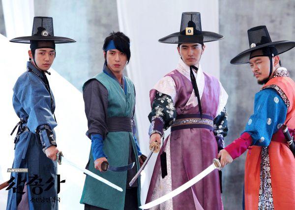 """Những điều chưa biết về """"mỹ nam nụ cười"""" Jung Hae In (3)"""