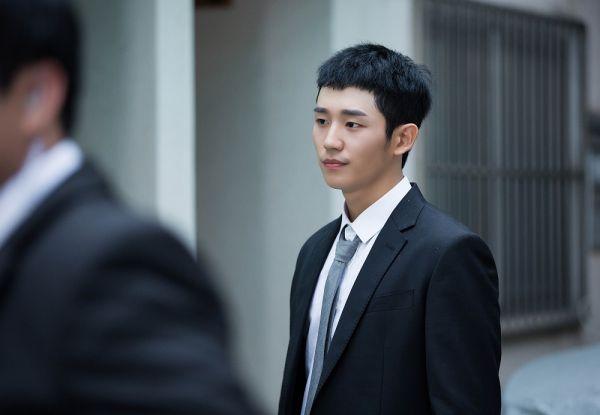 """Những điều chưa biết về """"mỹ nam nụ cười"""" Jung Hae In (6)"""