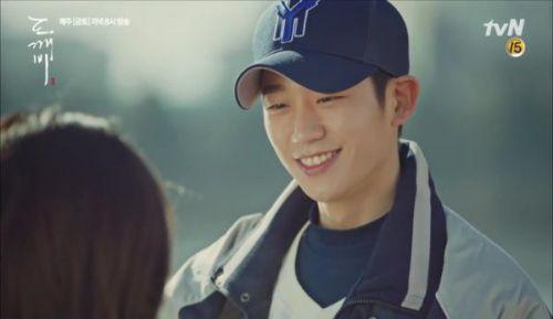 """Những điều chưa biết về """"mỹ nam nụ cười"""" Jung Hae In (7)"""