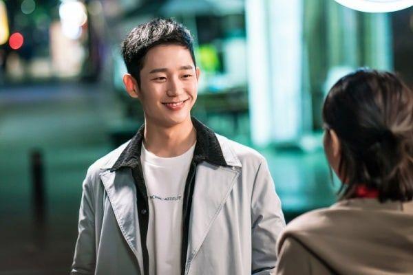 """Những điều chưa biết về """"mỹ nam nụ cười"""" Jung Hae In (9)"""