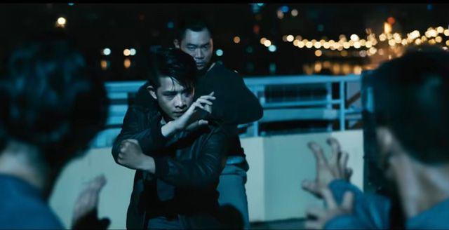 """Phim hành động võ thuật """"Sứ Mạng Sinh Tử"""" tung teaser ấn tượng (1)"""