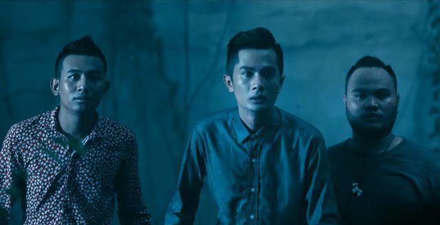 """Phim hành động võ thuật """"Sứ Mạng Sinh Tử"""" tung teaser ấn tượng (2)"""