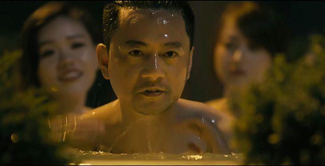 """Phim hành động võ thuật """"Sứ Mạng Sinh Tử"""" tung teaser ấn tượng (4)"""