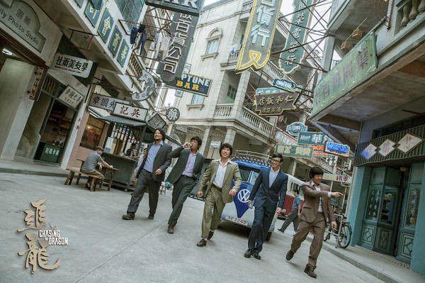Phim Truy Long 2017 thắng lớn, làm sống lại cảm xúc phim Hong Kong (3)