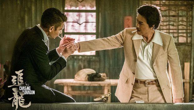 Phim Truy Long 2017 thắng lớn, làm sống lại cảm xúc phim Hong Kong (4)