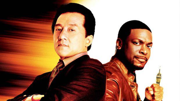 """Sự tái hợp đầy mong đợi của Thành Long & Chris Tucker trong """"Rush Hour 4"""" (1)"""