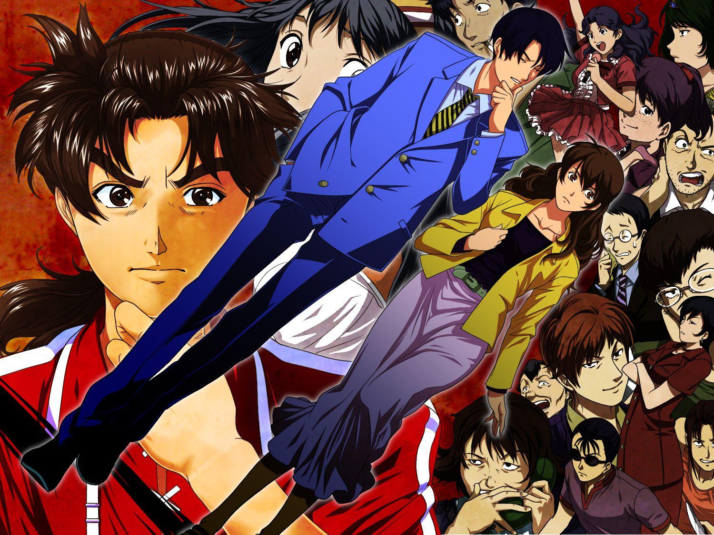"""Top 4 anime hack não cho fan yêu thể loại """"hardcore"""" khó nhằn (3)"""