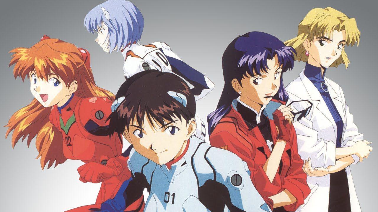 """Top 4 anime hack não cho fan yêu thể loại """"hardcore"""" khó nhằn (8)"""