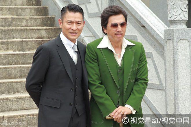 Truy Long 2017: Chân Tử Đan nhận vai trùm ma túy Hào què vì người này (1)