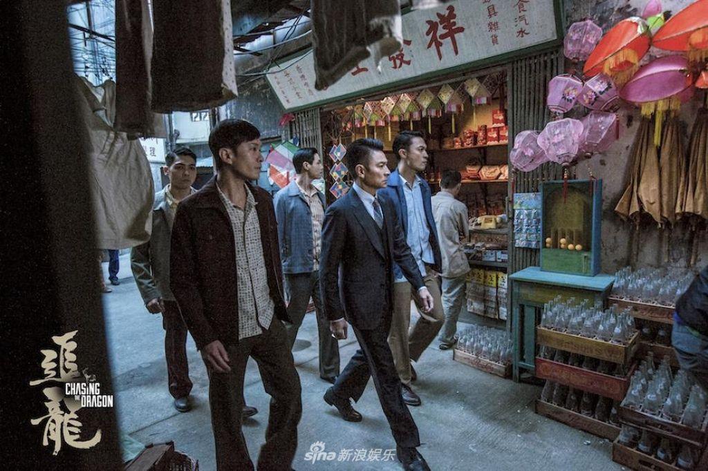"""""""Truy Long"""" cán mốc 100 triệu NDT, lọt top 3 phim ăn khách nhất (5)"""