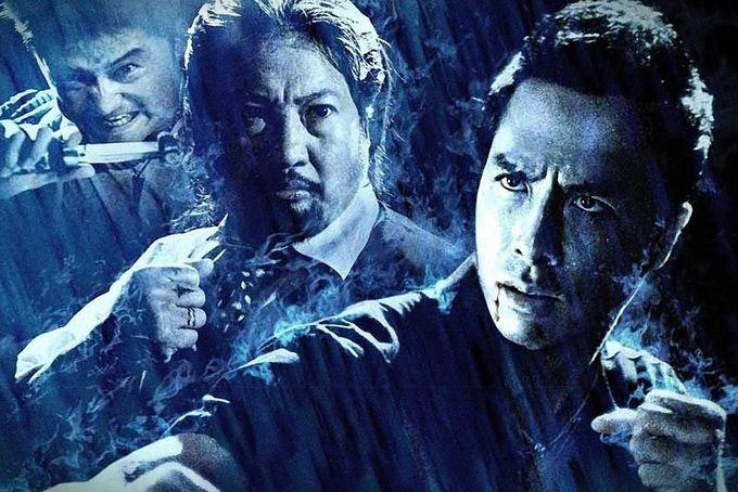 10 bộ phim làm nên tên tuổi của ngôi sao võ thuật Chân Tử Đan (3)