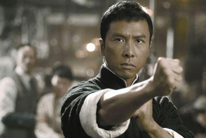 10 bộ phim làm nên tên tuổi của ngôi sao võ thuật Chân Tử Đan (5)