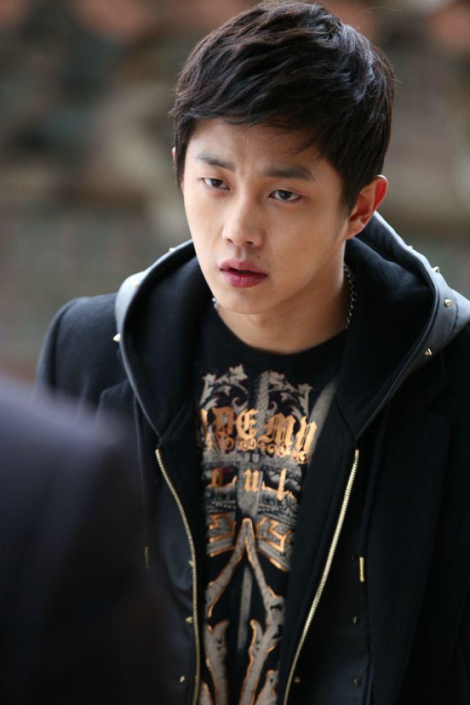 """Kim Hye Soo ma mị và quyến rũ """"nổi da gà"""" trong A Special Lady"""" (9)"""