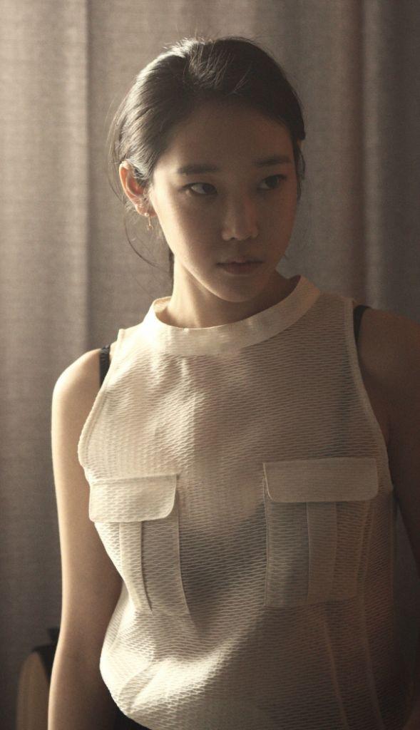 """Kim Hye Soo ma mị và quyến rũ """"nổi da gà"""" trong A Special Lady"""" (10)"""
