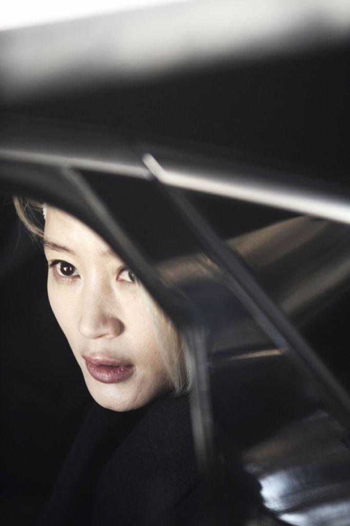 """Kim Hye Soo ma mị và quyến rũ """"nổi da gà"""" trong A Special Lady"""" (4)"""