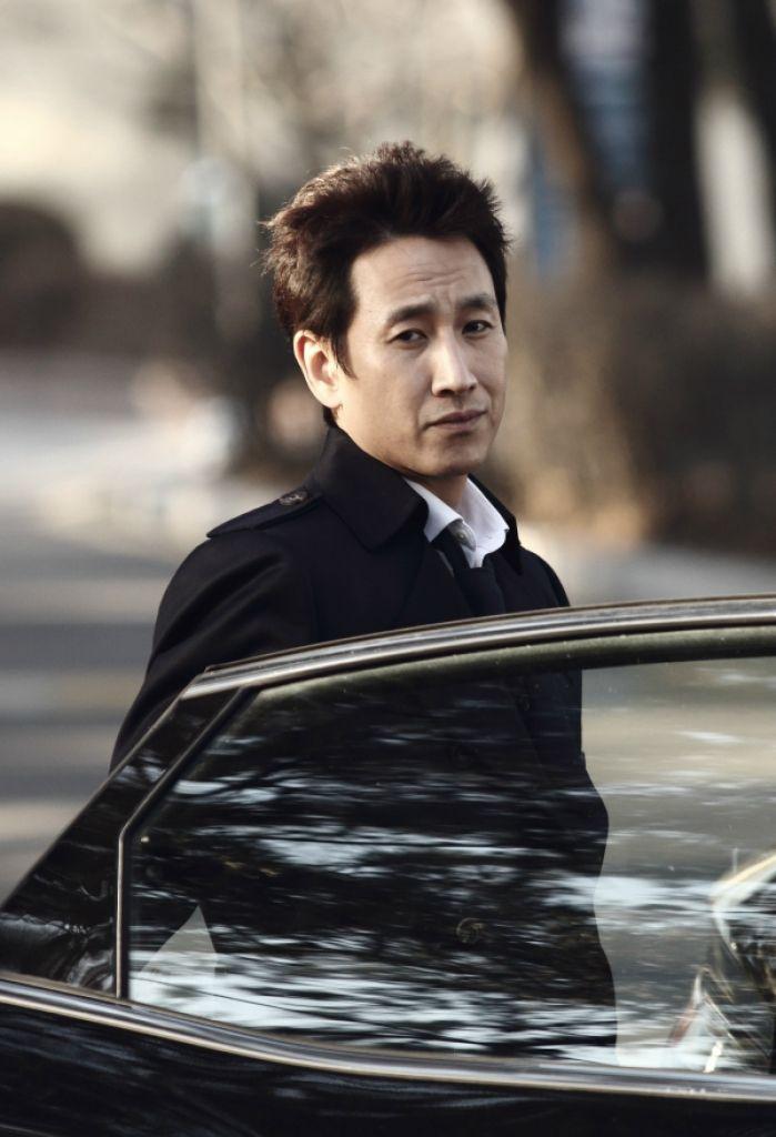 """Kim Hye Soo ma mị và quyến rũ """"nổi da gà"""" trong A Special Lady"""" (5)"""
