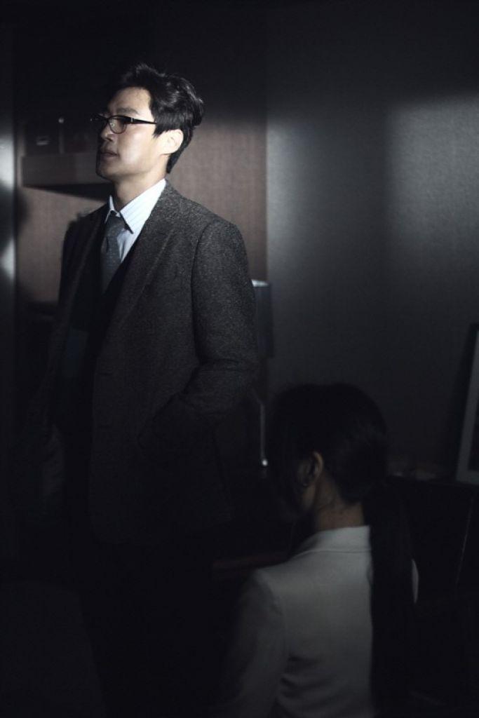 """Kim Hye Soo ma mị và quyến rũ """"nổi da gà"""" trong A Special Lady"""" (6)"""