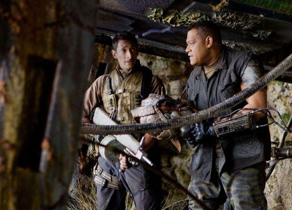 Loạt bom tấn phim hành động đổ bộ màn ảnh tháng 11 & tháng 12 (3)
