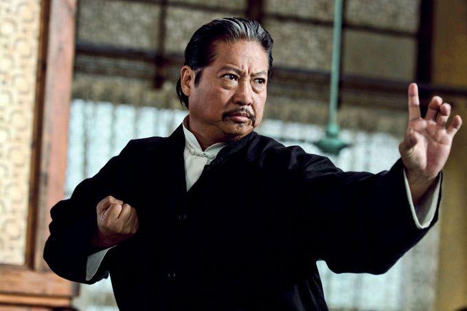Lý Liên Kiệt cùng dàn sao võ thuật tên tuổi đổ bộ phim mới của Jack Ma (5)