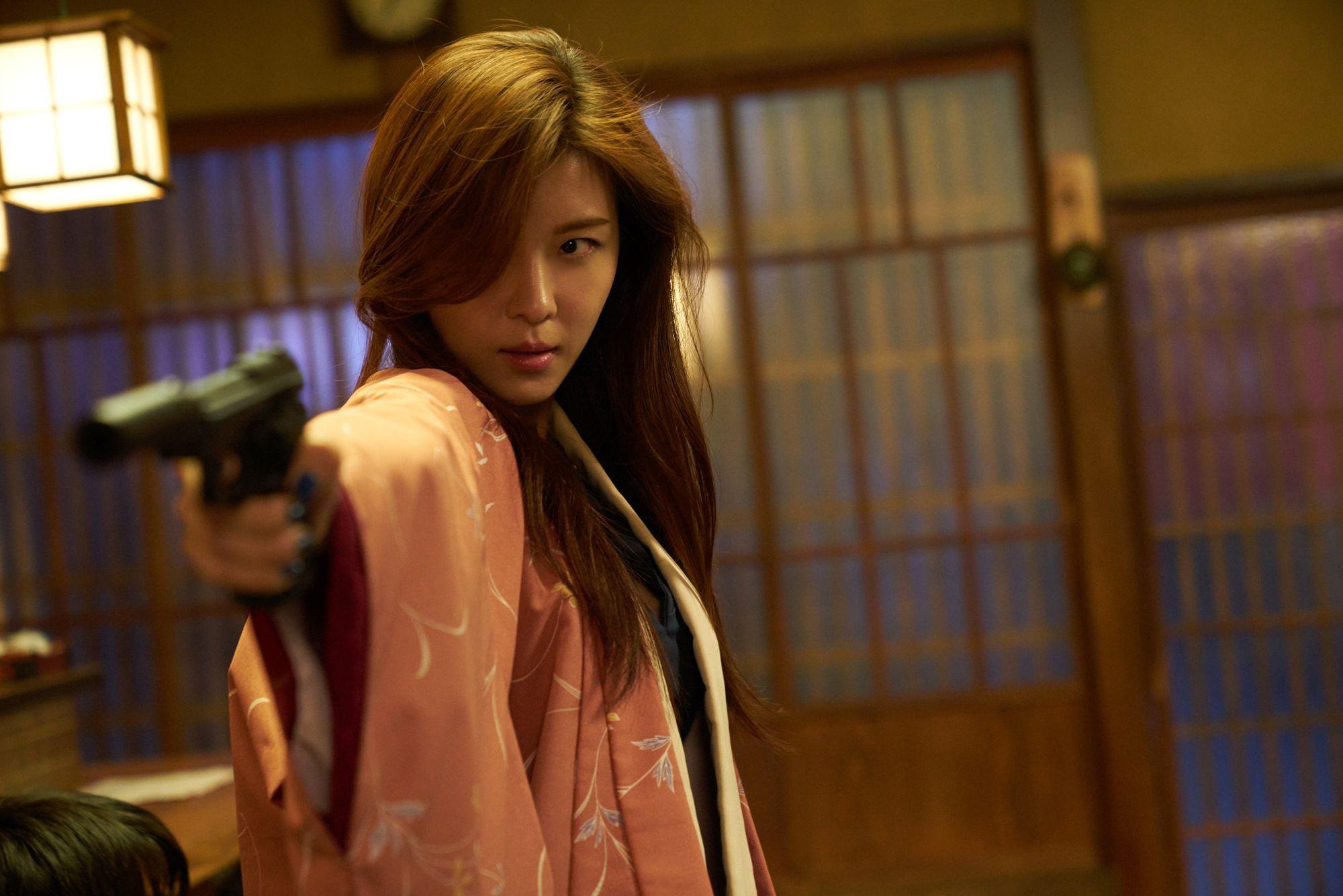 Manhunt: Bom tấn hành động mới quy tụ dàn diễn viên tên tuổi Châu Á (2)