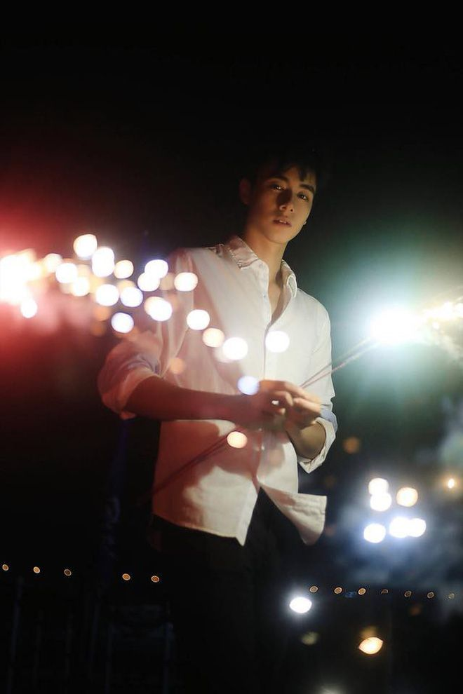 """Ngắm dàn diễn viên mới toanh của bộ phim siêu hot """"Gửi Thời Đẹp Đẽ Đơn Thuần Của Chúng Ta"""" (19)"""