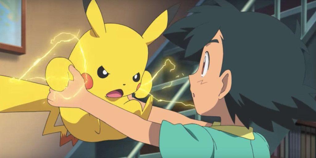 Pokémon: Tớ chọn cậu!: Tác phẩm đầy hoài niệm của thương hiệu lừng danh (2)