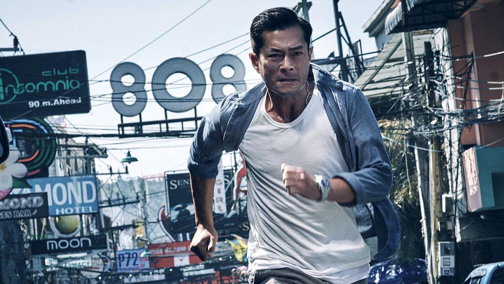 Sát Phá Lang: Tham Lang - Ngoại truyện hấp dẫn của thương hiệu hành động nổi tiếng (4)