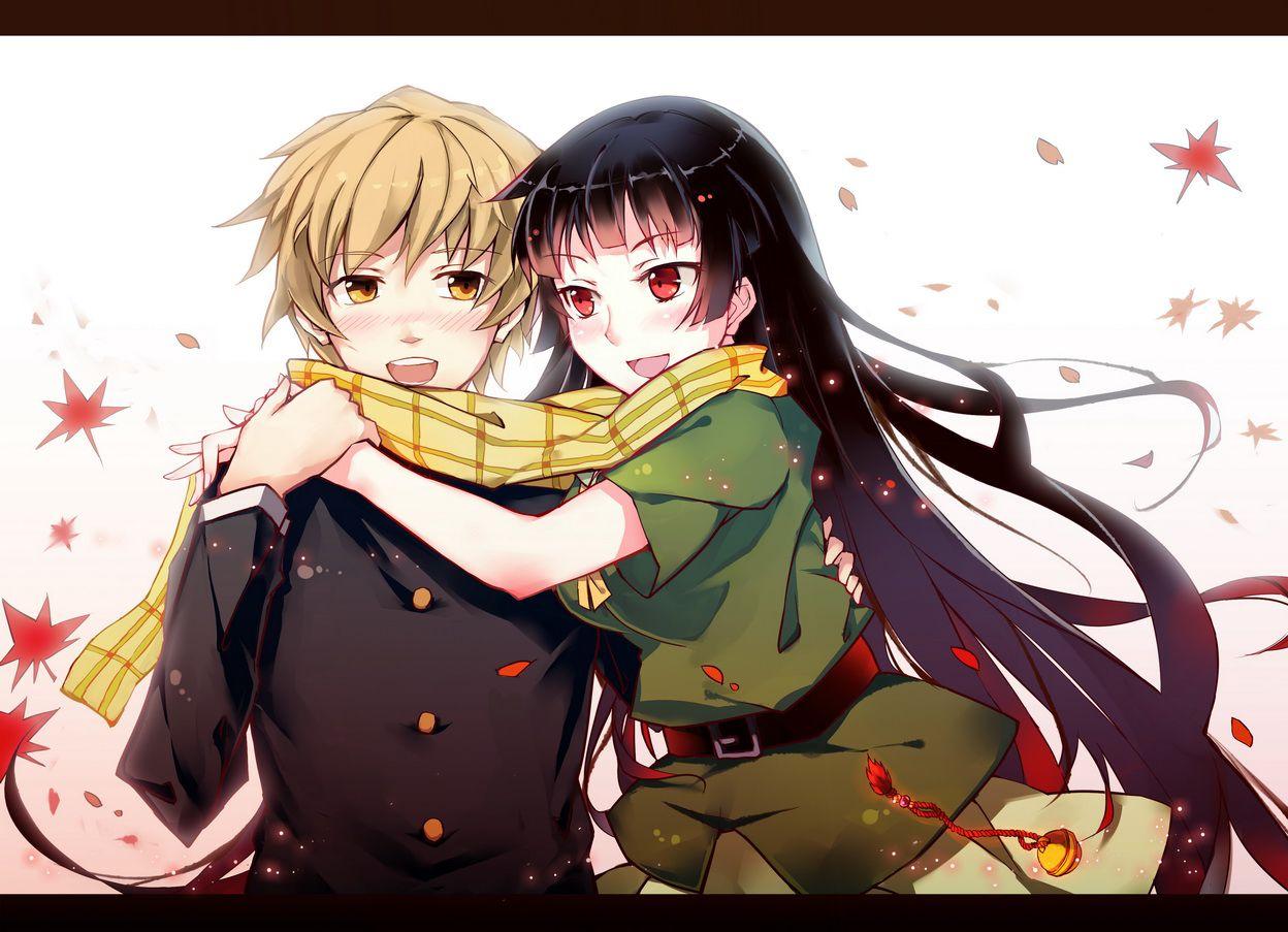 Top 10 bộ phim hoạt hình Nhật Bản tình cảm lãng mạn cực hay (10