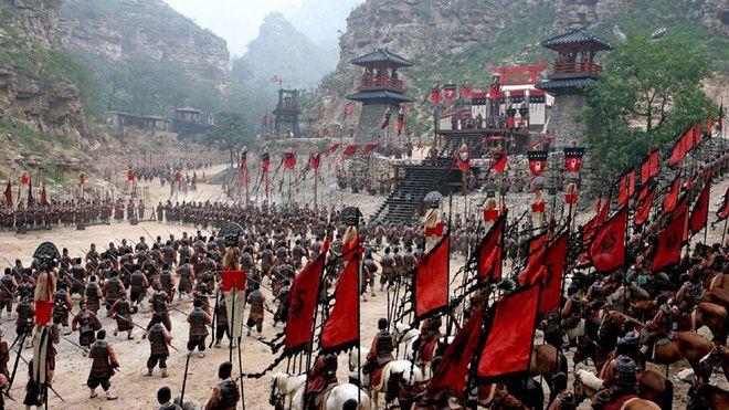 Top 7 series phim hành động Châu Á xuất sắc nhất thế kỷ 21 (2)