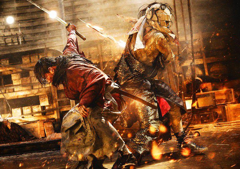 Top 7 series phim hành động Châu Á xuất sắc nhất thế kỷ 21 (3)