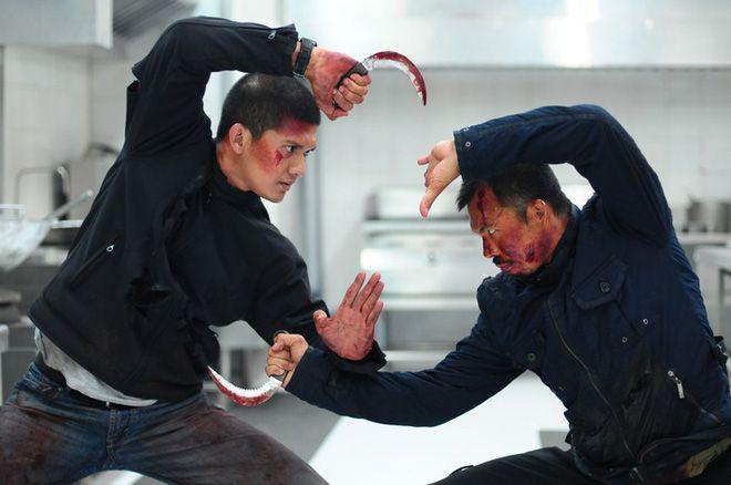 Top 7 series phim hành động Châu Á xuất sắc nhất thế kỷ 21 (6)
