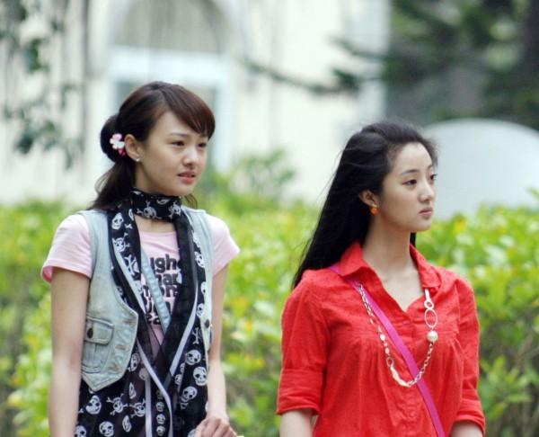 5 diễn viên Hoa ngữ bị đóng khung hình tượng vì ... trẻ quá (3)