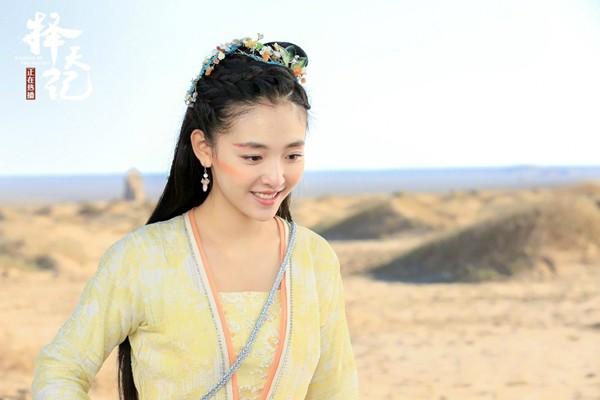 5 diễn viên Hoa ngữ bị đóng khung hình tượng vì ... trẻ quá (6)