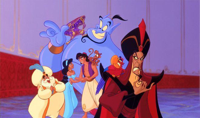 8 ca khúc nhạc phim hoạt hình hay nhất mọi thời đại của Hollywood