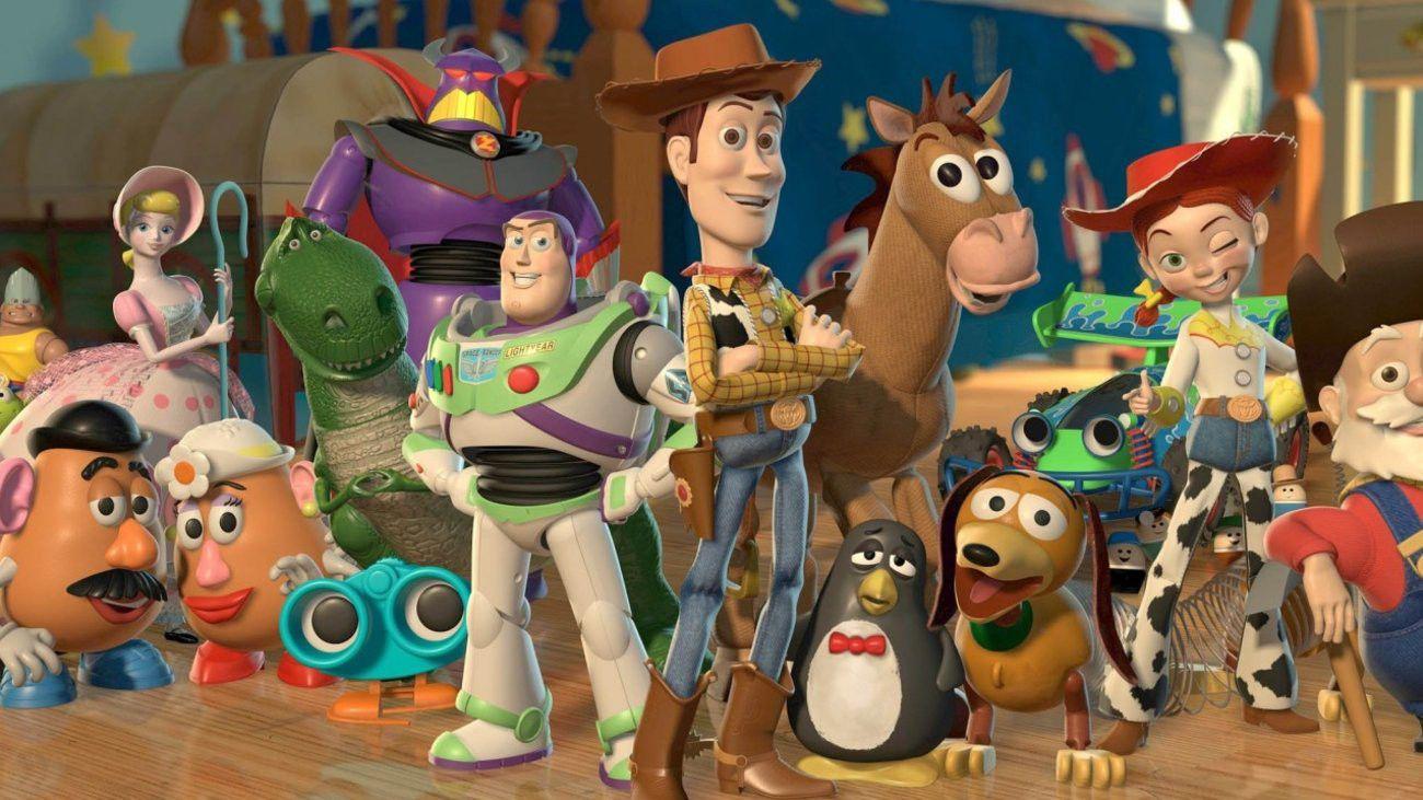 8 phim hoạt hình gây sốt toàn thế giới của Pixar không thể bỏ qua (1)
