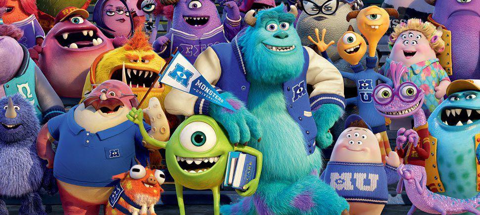 8 phim hoạt hình gây sốt toàn thế giới của Pixar không thể bỏ qua (2)
