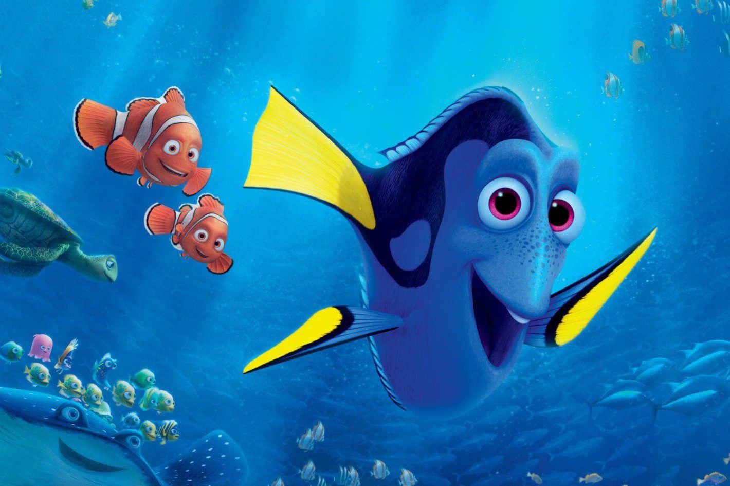 8 phim hoạt hình gây sốt toàn thế giới của Pixar không thể bỏ qua (3)