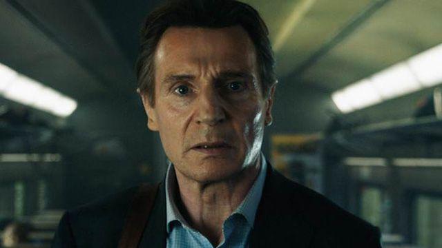 "Liam Neeson tái xuất trong phim trinh thám gay cấn ""The Commuter"" (3)"