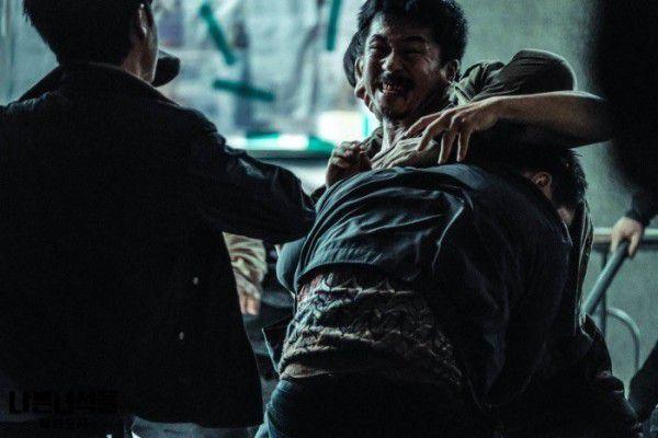 Mở đầu ấn tượng, Bad Guys: Vile City của OCN được mọt phim săn đón (7)