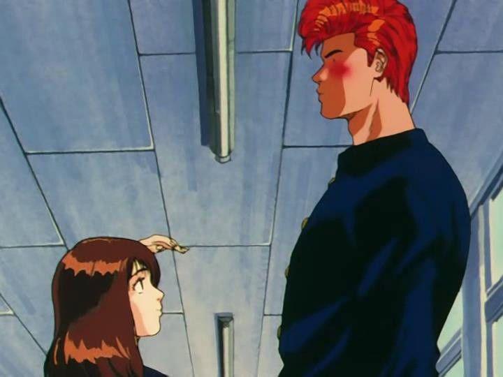 """10 cặp đôi anime đẹp nhất khiến fan yêu mến và """"đau tim"""" nhất (3)"""