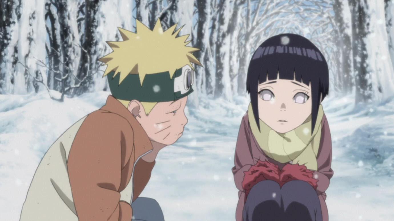 """10 cặp đôi anime đẹp nhất khiến fan yêu mến và """"đau tim"""" nhất (4)"""