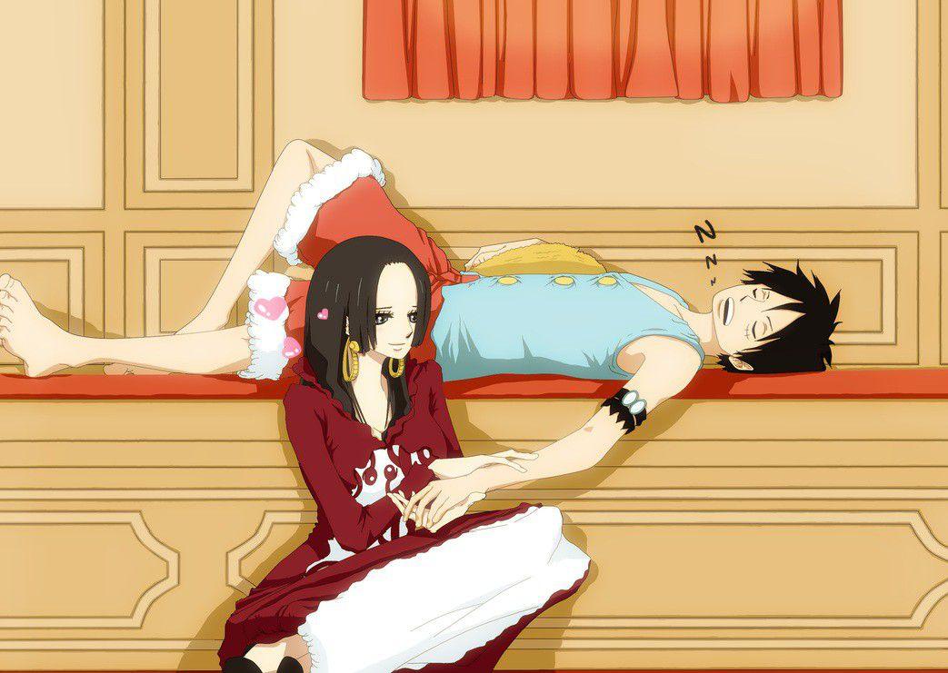 """10 cặp đôi anime đẹp nhất khiến fan yêu mến và """"đau tim"""" nhất (5)"""