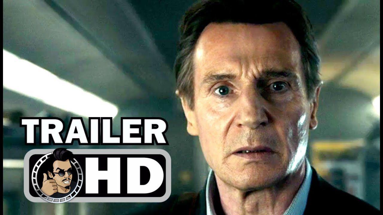 10 vai diễn làm nên tên tuổi của ngôi sao hành động Liam Neeson (10)