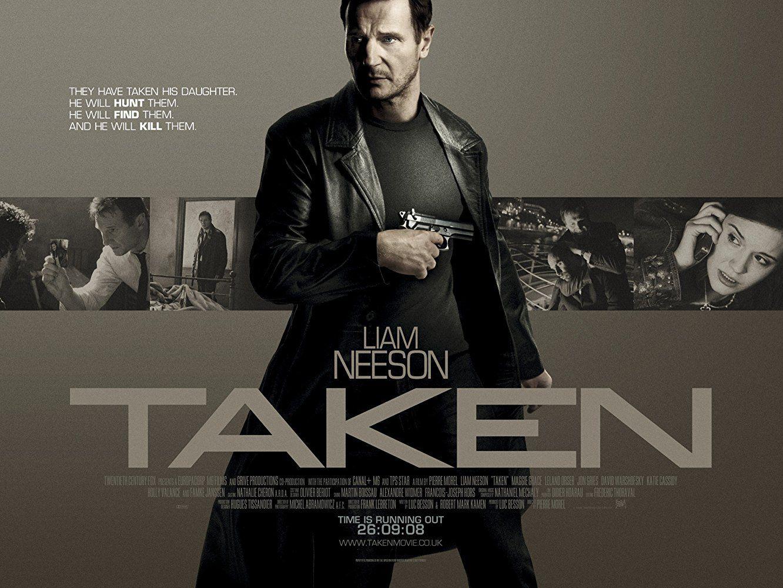 10 vai diễn làm nên tên tuổi của ngôi sao hành động Liam Neeson (4)